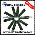 Módulos de Memoria RAM 1Gb DDR400 PC3200 400Mhz DIMM 184 pins Samsung / Hynix nuevos
