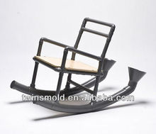 Fashion deisgn molded plastic outdoor furniture
