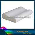 Diseño único de espuma de memoria viscoelástica Almohada Salud