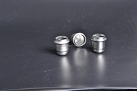 stainless steel cap DN20 304 without weld
