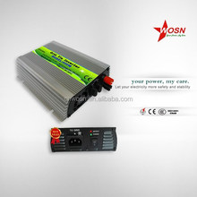 Energy saving equipment sun power inverter 400W photovoltaic inverter