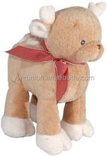 Valentine day gifts high quality plush animal /various stuffed plush toy animal