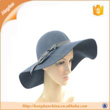 Imitación de fieltro sombrero barato