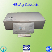hepatitis b virus HBsAg rapid diagnostic test kit cassette HBsAg