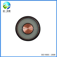 XLPE High Voltage Standard Power Cable Size 220kV From State Grid
