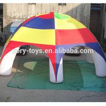 2015 Popular tendas insufláveis inflável clara tenda bolha