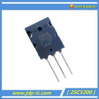 Good price power amplifier transistor 2SC5200