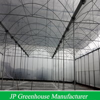2015 greenhouse industrial