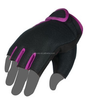 Custom Sports Fitness Gloves