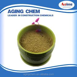 Calcium Ligno Sulfonate MG-1 8061-52-7 as Organic Calcium Fertilizer