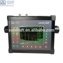 ufd sólido x5 electricidad ultrasonidos digital portátil de causar desperfectos