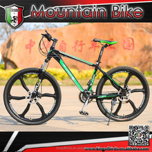 2015 aluminium alloy bicicletas mountain bike