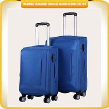 China factory suplier mainly make NYLON luggage ABS luggage PU luggage