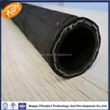 Epdm hidráulico tubo de goma, manguera de goma de rohs, china fabricante R17