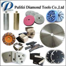 Fabricante de China granito herramientas de calidad superior de mármol y granito herramientas nuevas