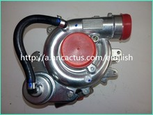 Have in stock!! CT16 Turbo Charger 17201-30120 Used for Toyota 2KD-FTV Engine