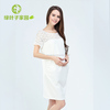 elegant custom-made sexy evening dresses for pregnant women EM002