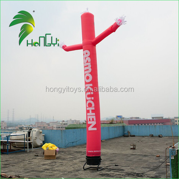 Inflatable Air Dancer (4)