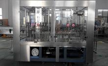 Plastic bottle/PET bottle water washing filling capping machine
