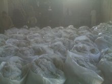 Recycle Polyester Fiber ( Pet)