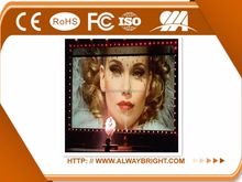 Best quality High definition Amazing performance p3 indoor led panel