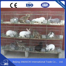 China Alibaba Large Welded Wire Child And Mother Rabbit Rabbit Cage(factory)3 Or 4 Layers