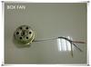 220v powerful BOX FAN motor