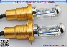 New High Quality XENON LAMP h4 high and low beam