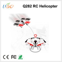 Cheap Price Wholesale Q282 Camera Drone RC Airplane p-38