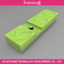 Portable USB rechargeable mini facial nano handy mist sprayer