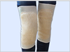 Artificial wool knee sleeves, cheap knee pad for cycling/football/basketball