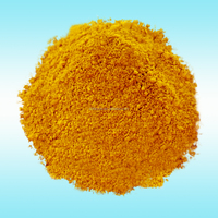 Iron oxide yellow 313 pigment for sale
