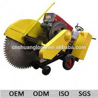 1000mm blade diesel diesel cutter for concrete with price