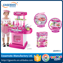 plastic kitchen toy set,cooking toys for kids