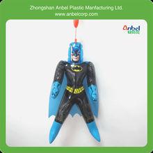 سولف البلاستيكية نفخ الرجل العنكبوت لعبة