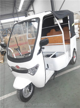 electric tuk tuk/passenger tricycle/auto rickshaw
