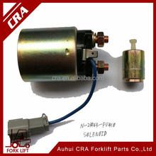 Forklift Engine Parts of China Forklift Parts