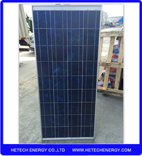 Certificate:TUV,ROHS,CE,ISO,UL prices for solar panels 140w photovoltaic solar panel