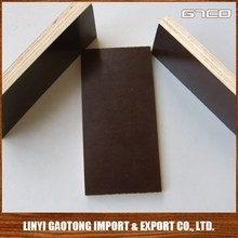 Trade Assurance GTCO okoume bintangor commercial plywood furniture grade plywood film faced plywood