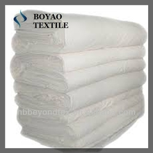 Environment and health high quality 100% cotton grey fabrics for textile