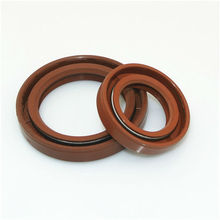 bearing sleeve seal NBR rubber oil seal