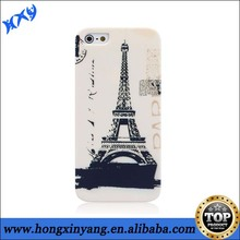 Vintage protective cover for iphone 5 5s ,Factory price&High quality