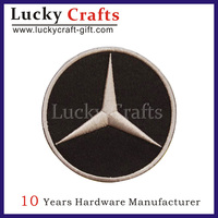 leather patch/woven patch/patch work designs