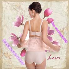 postoperation protective belts waist nipper eslatic waist bands heated belly slimming belt maternity fashion bellybands