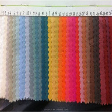 Factory directly sell 71 colours 100% Ramie fabric for garment dress