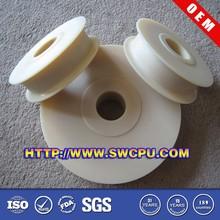 Flat belt pulley manufacturer