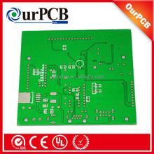 LED PCB Board ,Aluminium based pcb, electronic led assembly