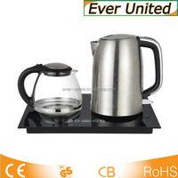 Modern professional electric water heater/tea tray