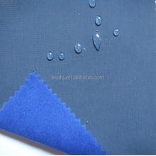 Waterproof Stretch Softshell Jacket Fabric
