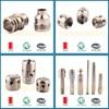 Shanghai cnc precision milling supplier cnc machined aluminum parts,cnc turning or drilling part,cnc milling auto part